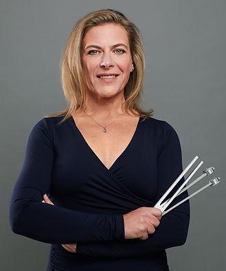 Eileen McKusick Sound Healing Burligton VT