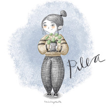 PILEA