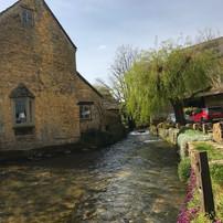 Burton-on-the-Water