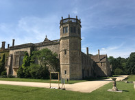 Lacock Abbey, Lacock