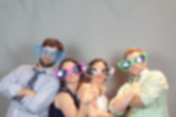 _Chosendjs  Wedding Photobooth 9