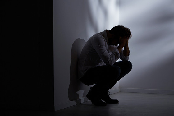 Remembering The Day I Broke (A Pastor's Struggle with Suicide)