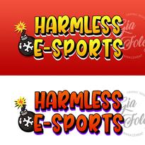 harmless esports logo mock1.png