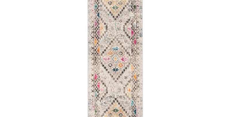 Southwestern Multi-Color Runner