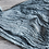 Thumbnail: Cheesecloth Gauze Table Runner, Dusty Blue