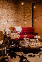 Rustic Barn Lounge Rentals