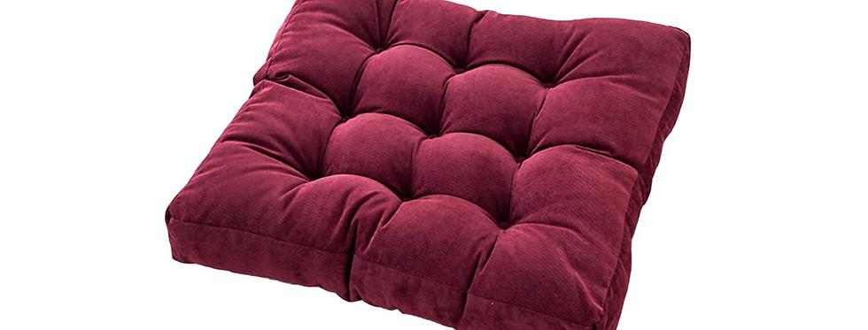 Berry Floor Pillow