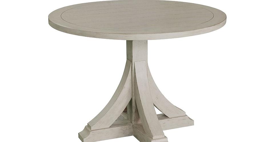 Gracie Round Table