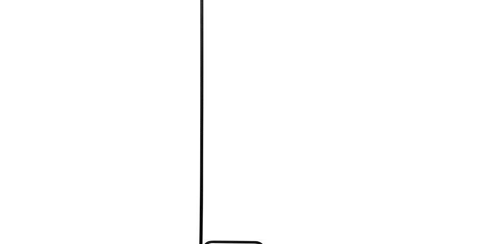 "Shepherd's Hook, Black, 35"" Tall"