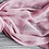 Thumbnail: Cheesecloth Gauze Table Runner, Dusty Rose