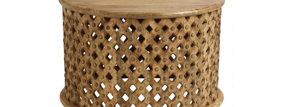 Lattice Coffee Table