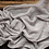 Thumbnail: Cheesecloth Gauze Table Runner, Gray
