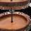 Thumbnail: 2-Tier Wood Dessert Stand