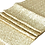 Thumbnail: Sequin Table Runner, Champagne Gold