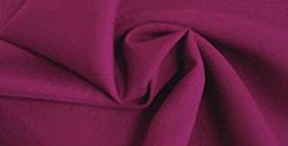 Chiffon Fabric, Sheer Wine