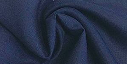 Chiffon Fabric, Sheer Navy