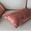 Thumbnail: Dark Mauve Velvet Pillow