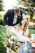 elopement wedding rentals