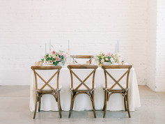 modern tablescape denver.jpg