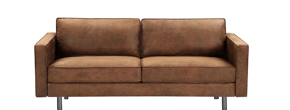 Brooke Leather Sofa