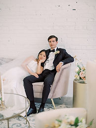 Bree Woolly Photo Romantic Wedding Loung