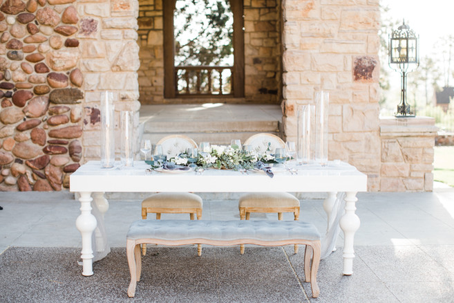 highlands ranch mansion table rentals se