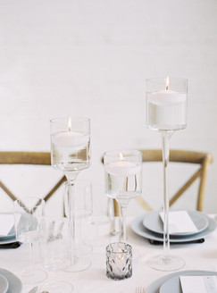 Minimal Simple Tablescape
