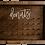 Thumbnail: Framed Donut Wall