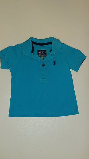 Joules Polo-shirt 6/9m