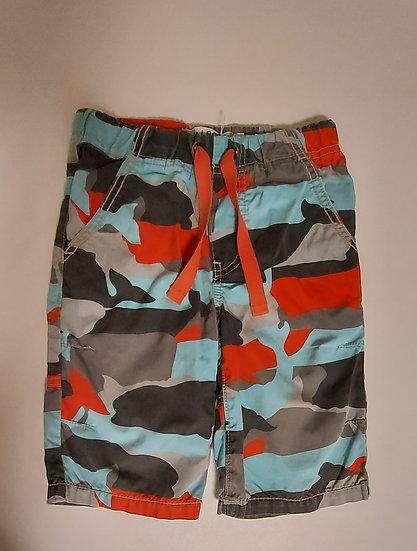 Mini Boden shorts - 5years