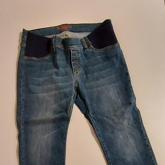 Blossom Jeans - size 14 - 3/4 length