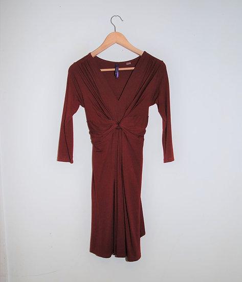 Seraphine maternity dress size 8