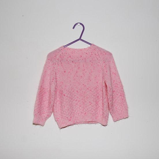 Hand knit  1-2y