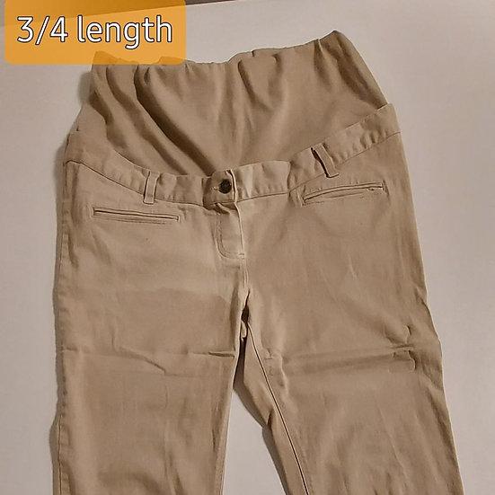 JoJo Maman Bebe size 16 - 3/4 length