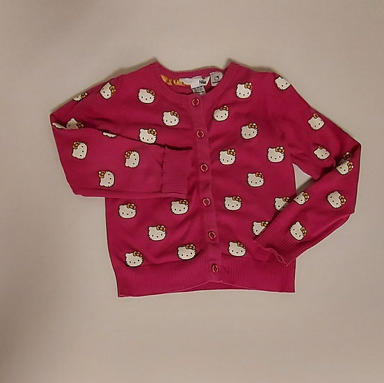 H&M 'Hello Kitty' 4-6y