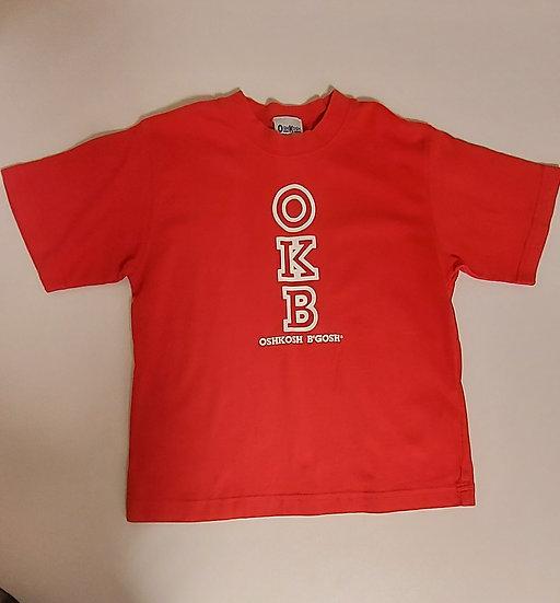 OSHKOSH t-shirt - 4y