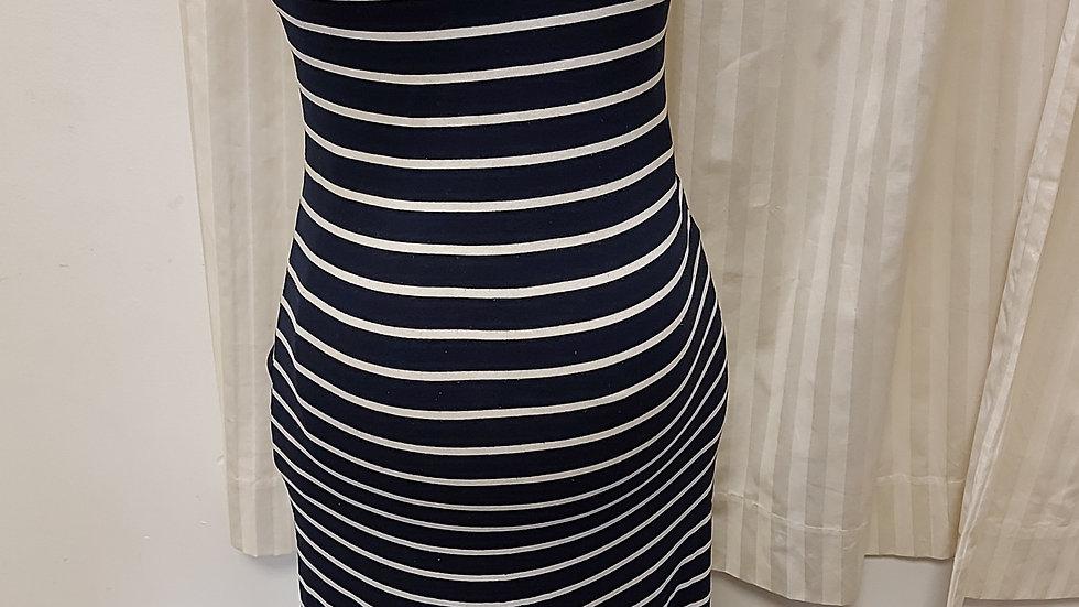 Seraphine maternity maxi dress size 8