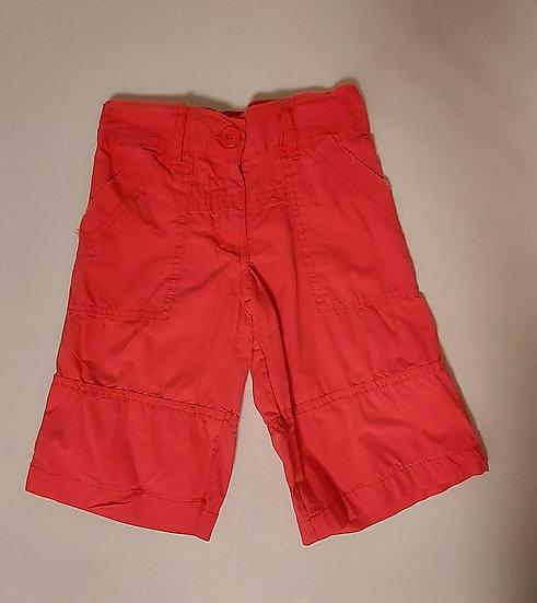 Girl2Girl shorts 2-3y