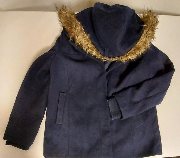 Top Shop Maternity coat size 10