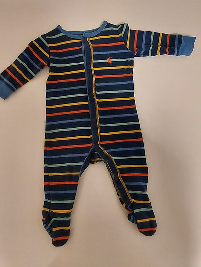 Joules 3-6m
