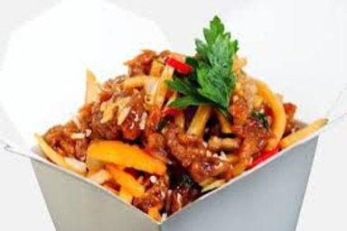 Beef Noodle Boxes 12pcs