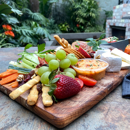 Antipasto & Cheese Board