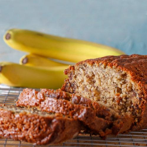 Banana Bread Slab