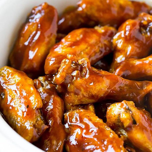 Sticky Petit Chicken Drumettes & Wings 12pcs