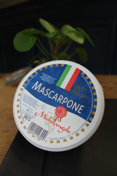 Creme de Mascarpone