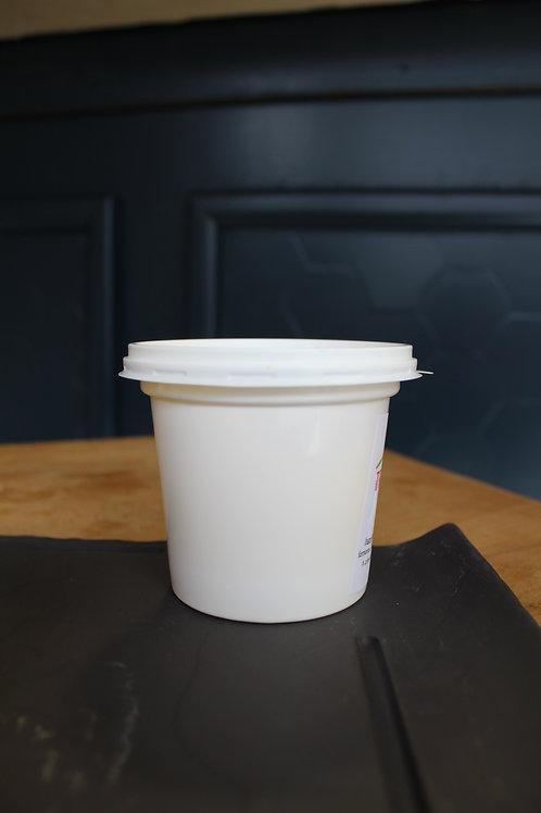 Crème fraiche d'Isigny  épaisse pasteurisée