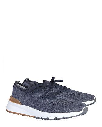 BRUNELLO CUCINELLI Fly Knit Sneaker