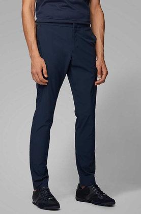 BOSS Slim-fit Technical Pants - Lavish