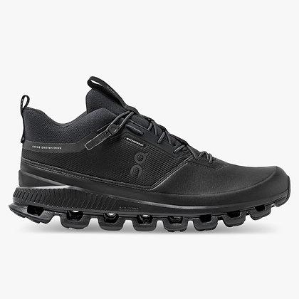 ON Cloud Hi Waterproof Sneaker