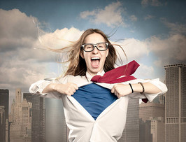 The Superpower's Every Business Woman Needs to Save & Grow Their Business